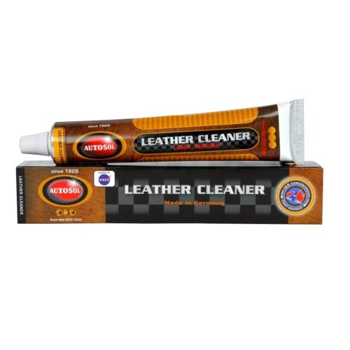 AUTOSOL - LEATHER CLEANER 75ML